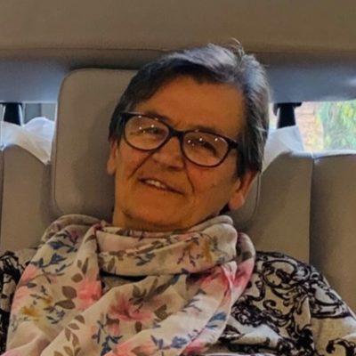 Nekrolog Regina Śliwa