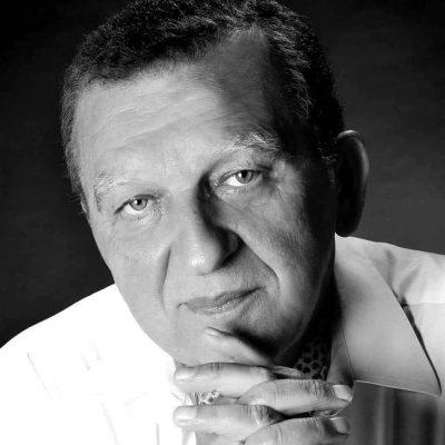 Nekrolog Dr Tadeusz Błaszczyk